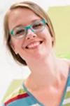 Creative and Communications Director, Karen Nilsen