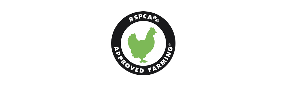 RSPCA Approved